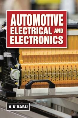 Automotive Electrical and Electronics (Paperback)
