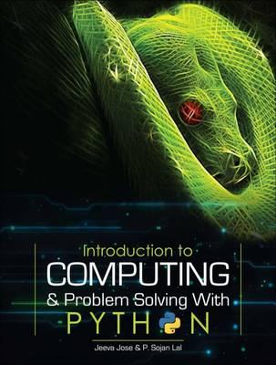 Introduction to Computating & Problem Solving Through Python (Paperback)