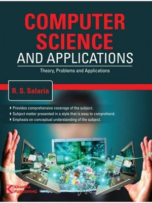 Computer Science and Applications (Paperback)