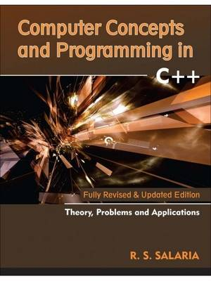 Computer Concepts and Programming in C++ (Paperback)