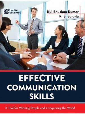 Effective Communication Skills (Paperback)