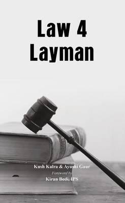 Law 4 Layman (Hardback)