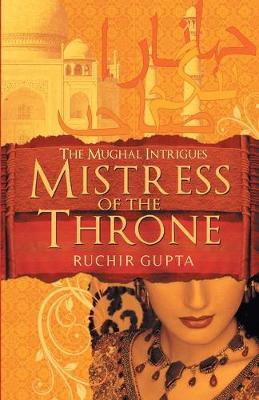 Mistress Of The Throne (Hardback)