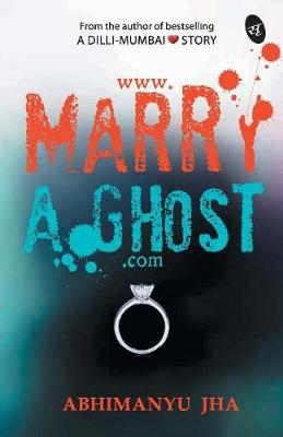 WWW.Marry a Ghost.com (Paperback)