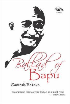 Ballad of Bapu (Paperback)