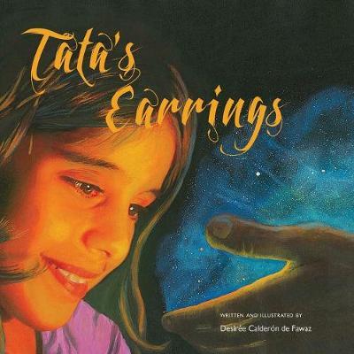 Tata's Earrings (Paperback)