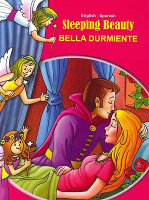 Sleeping Beauty - English/Spanish - Tales & Fables (Paperback)