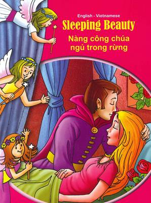 Sleeping Beauty - English/Vietnamese - Tales & Fables (Paperback)