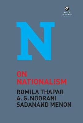 On Nationalism (Hardback)