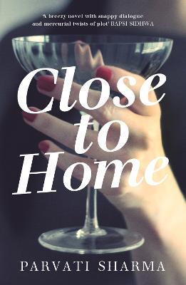 Close To Home (Hardback)