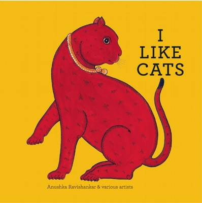 I Like cats - Handmade (Hardback)