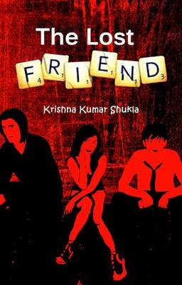 The Lost Friend (Paperback)