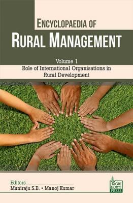 Encyclopaedia of Rural Management in 15 Vols (Hardback)