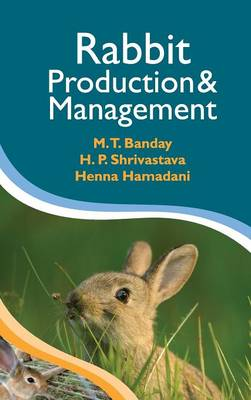 Rabbit Production and Management (Hardback)