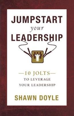 Jumpstart Your Leadership (Paperback)
