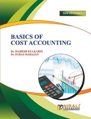 Basic Cost Accounting (Paperback)