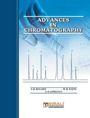 Advances in Chromatography (Paperback)