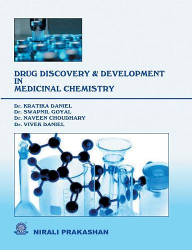 Drug Discovery and Development in Medicinal Chemistry (Paperback)