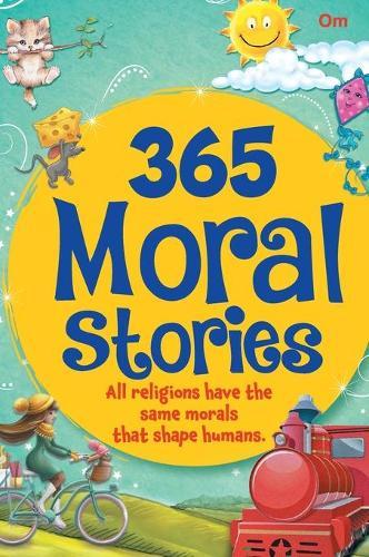 365 Moral Stories (Hardback)