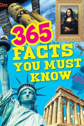 365 Facts You Must Know (Hardback)