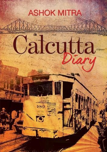 Calcutta Diary (Paperback)