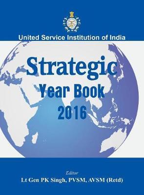 Strategic Yearbook 2016 (Hardback)