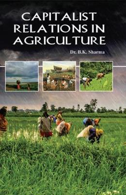 Capitalist Relations in Agriculture (Hardback)