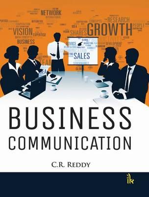 Business Communication (Paperback)