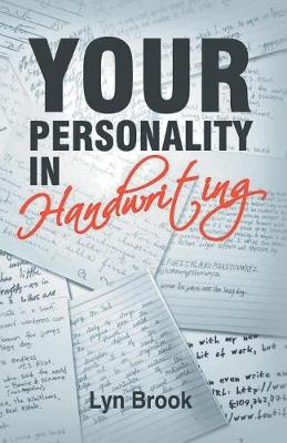 Your Personality in Handwriting (Paperback)