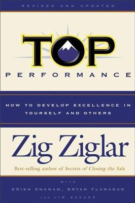 Top Performance (Paperback)
