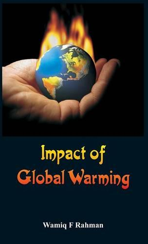 Impact of Global Warming (Hardback)