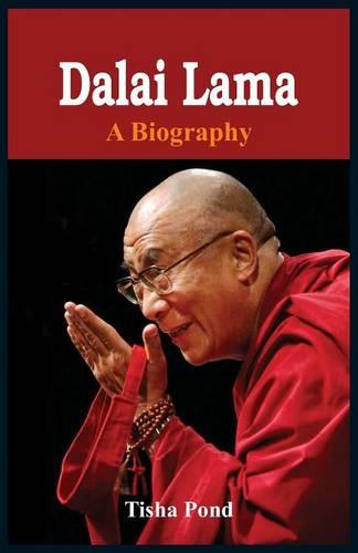 a biography of the 14th dalai lama