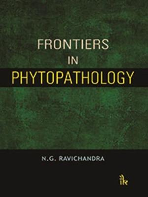 Frontiers in Phytopathology (Paperback)