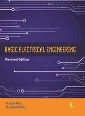 Basic Electrical Engineering (Paperback)