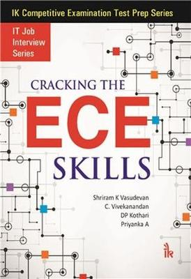 Cracking the ECE Skills (Paperback)