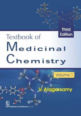 Textbook of Medicinal Chemistry, Volume 1 (Paperback)