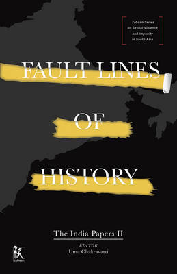 Fault Lines of History - The India Papers II (Hardback)