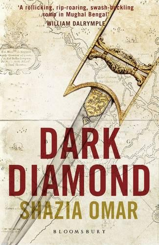 Dark Diamond (Paperback)