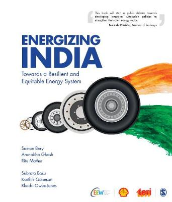 Energizing India: Towards a Resilient and Equitable Energy System (Hardback)