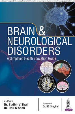 Brain & Neurological Disorders: A Simplified Health Education Guide (Paperback)