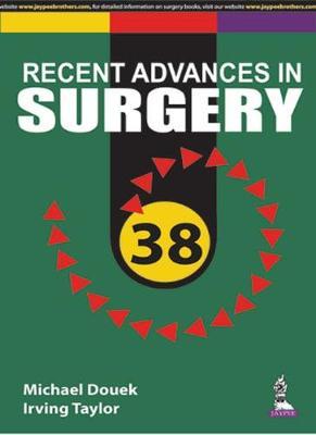 Taylor's Recent Advances in Surgery 38 (Paperback)