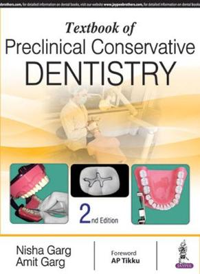 Textbook of Preclinical Conservative Dentistry (Paperback)
