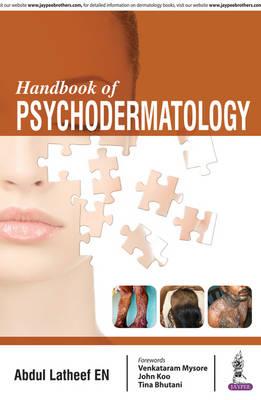 Handbook of Psychodermatology (Paperback)