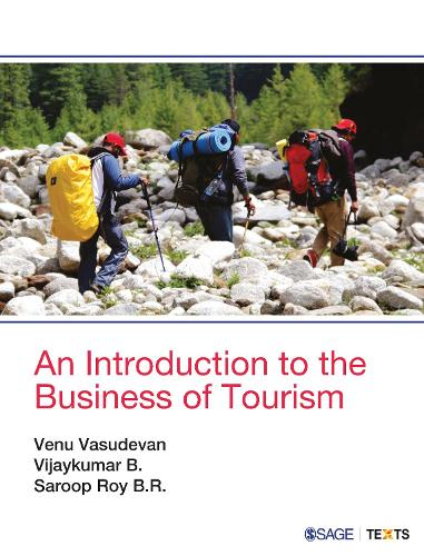 An Introduction to the Business of Tourism (Paperback)