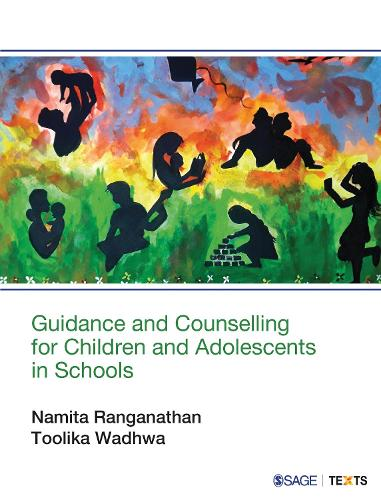 Guidance and Counselling for Children and Adolescents in Schools (Paperback)