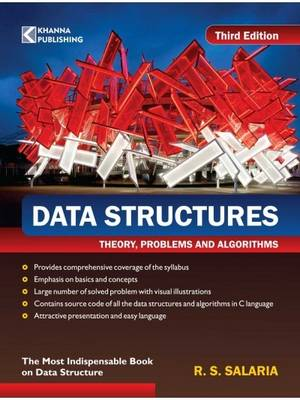 Data Structures (Paperback)