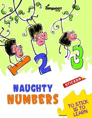 Naughty Numbers (Paperback)