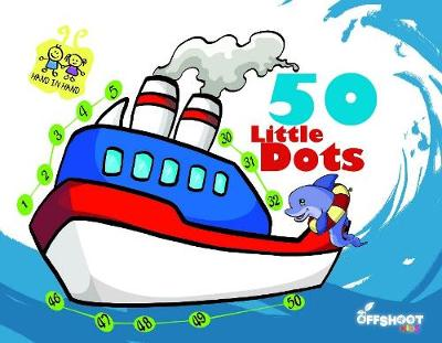 50 Little Dots (Paperback)