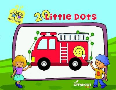 20 Little Dots - Hand in Hand (Paperback)
