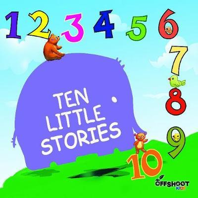 Ten Little Stories (Paperback)